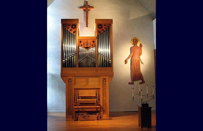 Fairmount Presbyterian Chapel